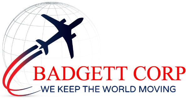 Badgett Corp - We Keep the World Moving